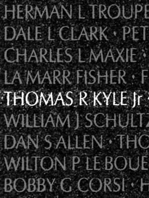 Thomas Robert Kyle Jr