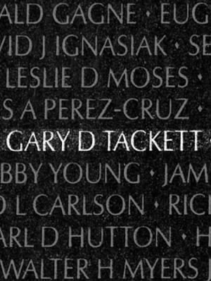 Gary Douglas Tackett