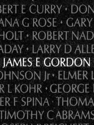 James Edward Gordon