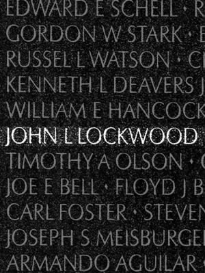John Larry Lockwood