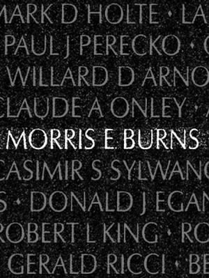Morris Eugene Burns