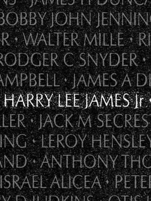 Harry Lee James Jr