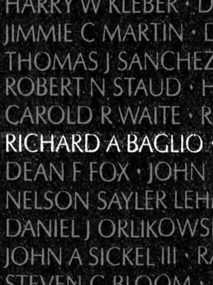 Richard Anthony Baglio
