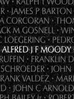 Alfred Judson Force Moody