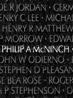 Philip Aaron McNinch