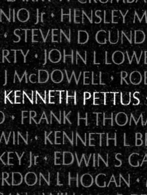 Kenneth Pettus