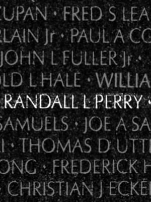 Randall Lawrence Perry