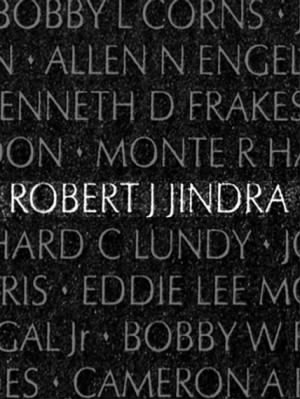 Robert James Jindra