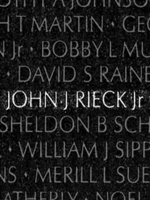 John James Rieck Jr