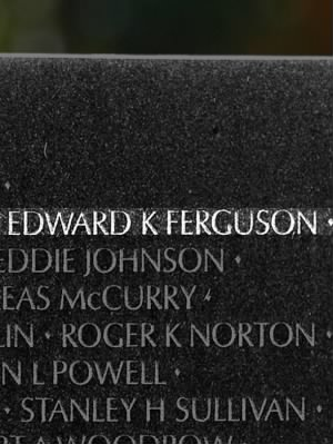 Edward Kenneth Ferguson