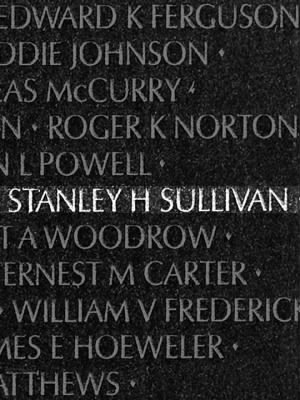 Stanley Houston Sullivan