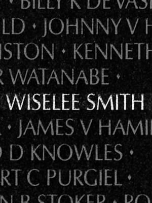 Wiselee Smith