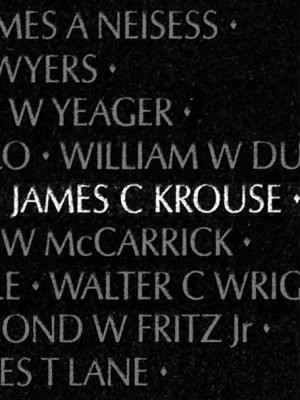 James Charles Krouse