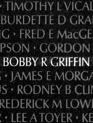 Bobby Ronald Griffin