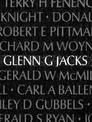 Glenn Gates Jacks