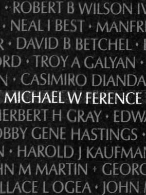 Michael William Ference