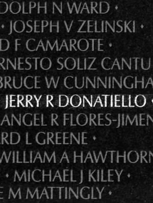 Jerry Richard Donatiello