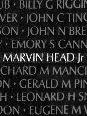 Marvin Head Jr