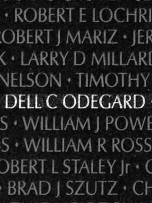 Dell Coleman Odegard