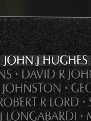 John James Hughes
