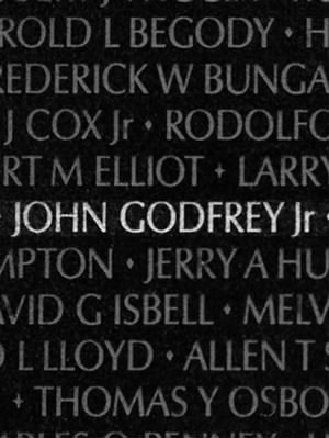 John Godfrey Jr