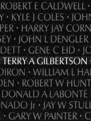 Terry Alan Gilbertson