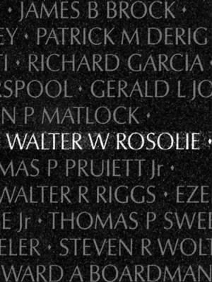 Walter William Rosolie