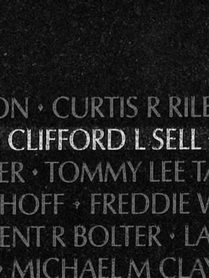 Clifford Lloyd Sell