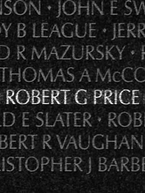 Robert Glen Price