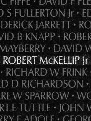 Robert McKellip Jr