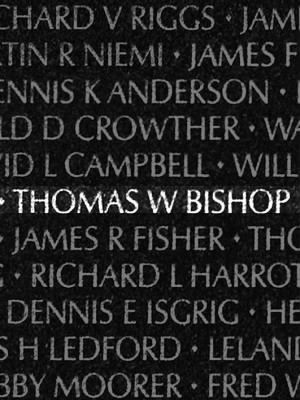 Thomas Wayne Bishop