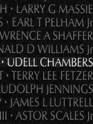 Udell Chambers