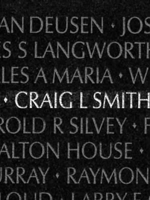 Craig Lewis Smith