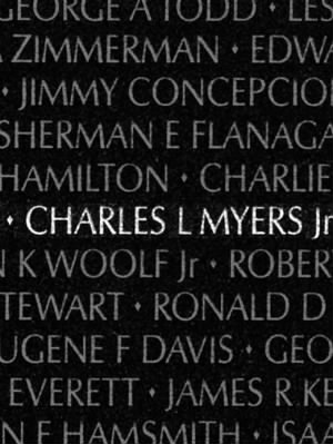 Charles Louis Myers Jr