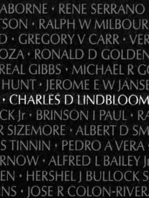 Charles David Lindbloom