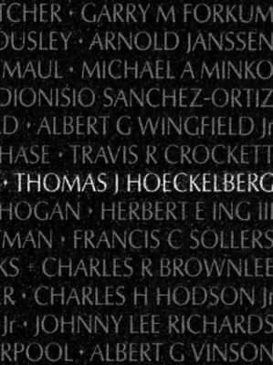 Thomas Joe Hoeckelberg